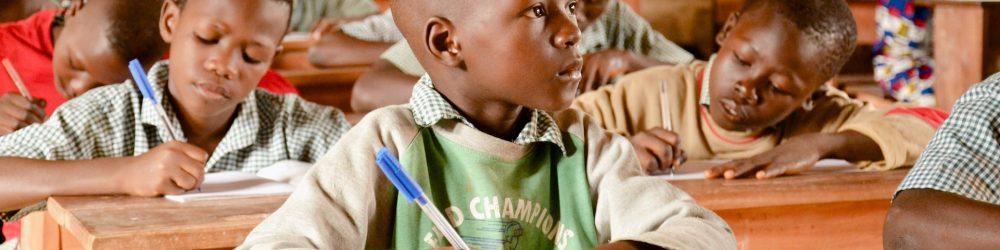 Cadre général pour le contenu de l'éducation nationale au Bénin